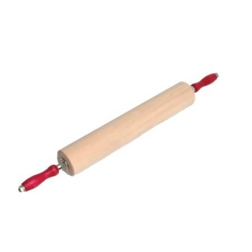 ROLLING PIN WOOD 300MM