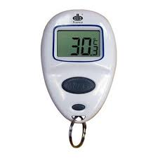 THERMOMETER MINI INFRA RED (-50 to +300 DEG)
