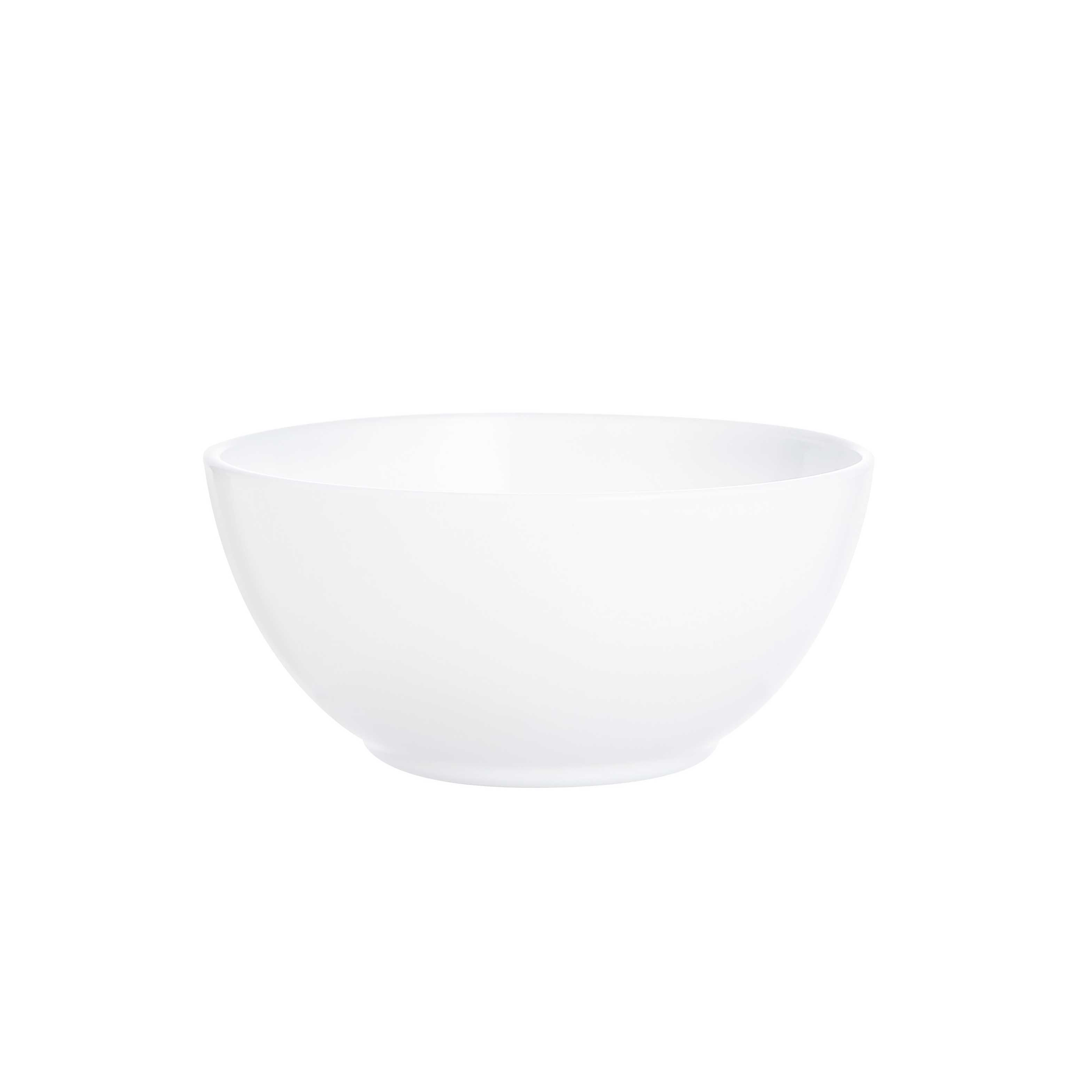 (12 PACK) CONSOL OPAL RICE BOWL (120MM:D)