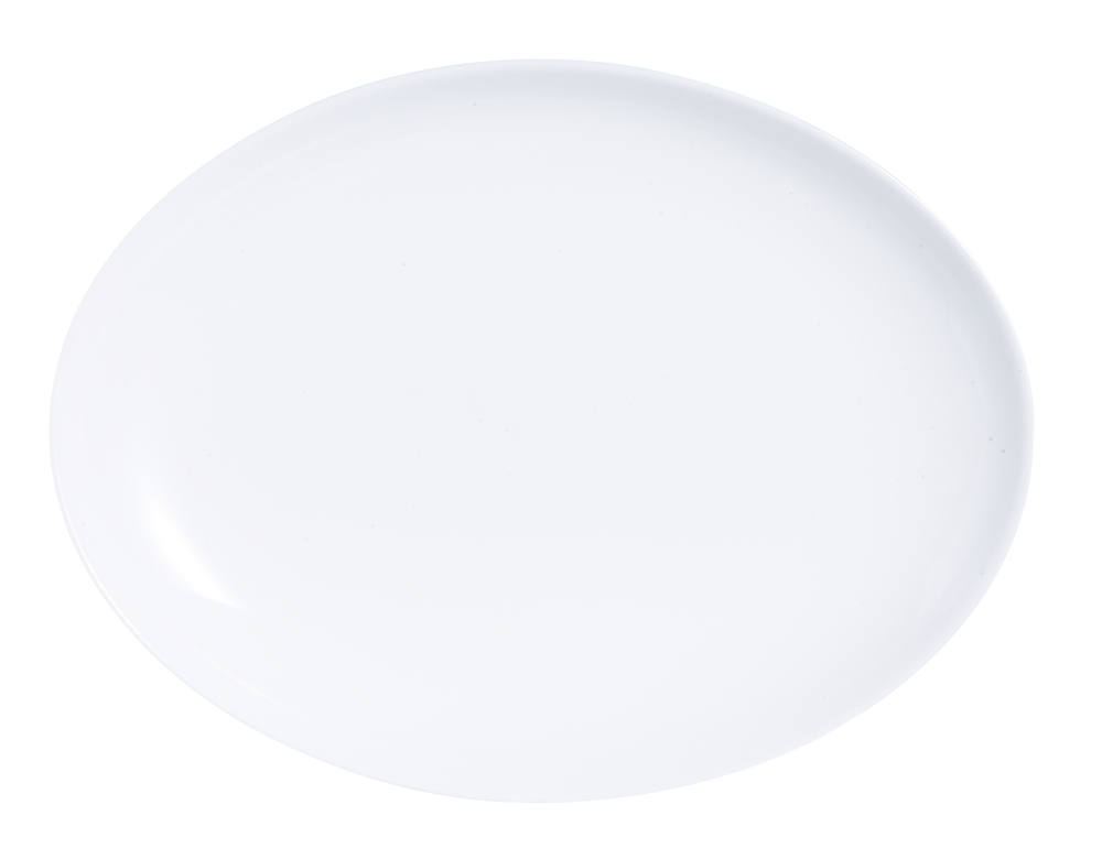 (12 PACK) CONSOL OPAL PLATE (250X330MM)