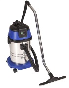 SC30N - 30L STAINLESS STEEL WET/DRY VACUUM