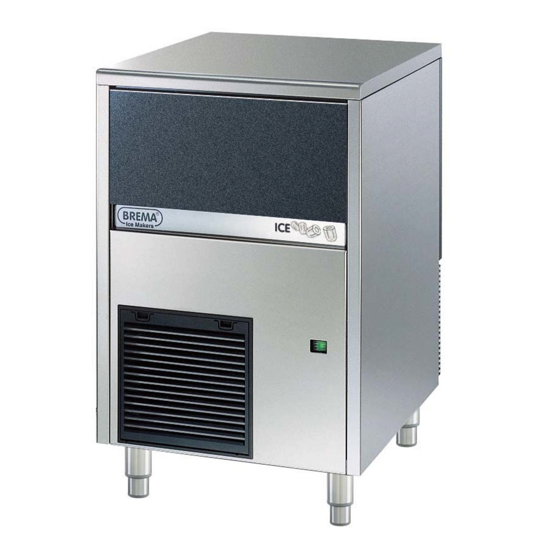 ice machines ice maker brema 33kg per 24hrs delivery. Black Bedroom Furniture Sets. Home Design Ideas