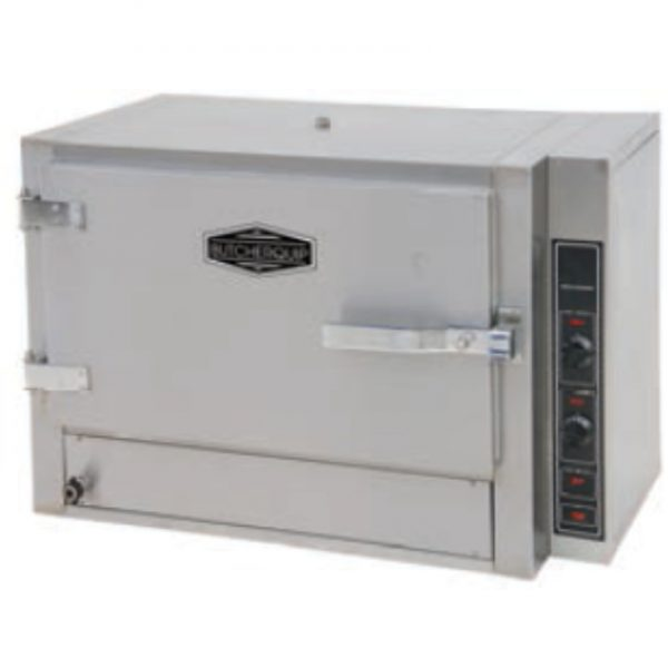 COOKER CABINET BUTCHERQUIP - JUNIOR 170Lt