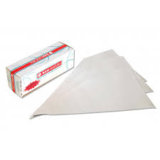DISPOSABLE PIPING BAGS ( ROLL OF 72)
