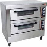 DECK OVEN ANVIL - 6 TRAY - TRIPLE DECK (3 PHASE - 50Hz)