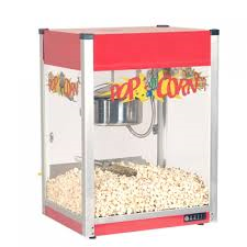 POPCORN MACHINE ANVIL - 16oz (FREE DELIVERY JHB & CAPE TOWN SURRONDINGS ONLY)