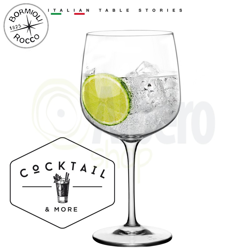 PREMIUM - GIN / COCKTAIL 76cl (PACK OF 6)