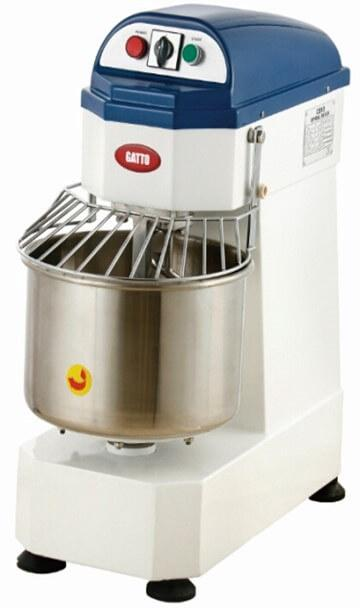 GATTO 10 L DOUGH MIXER 220V 1 SPEED