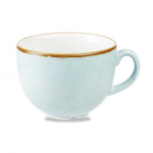 CAPPUCCINO CUP - 22.7cl  - DUCK EGG BLUE  (PACK OF 6)