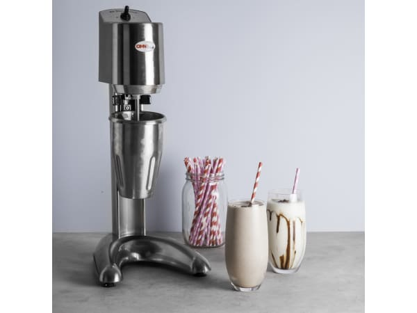 OMNI SHAKE MILKSHAKE MACHINE SINGLE HEAD
