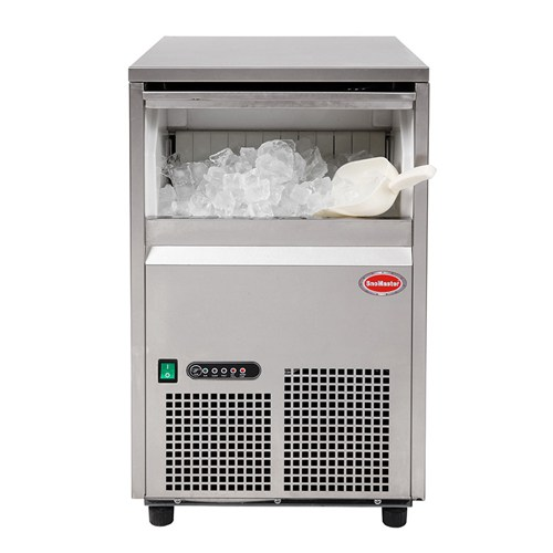 ICE MACHINE  50KG SNOMASTER (PRICE EXCLUDES DELIVERY OUTSIDE GAUTENG)