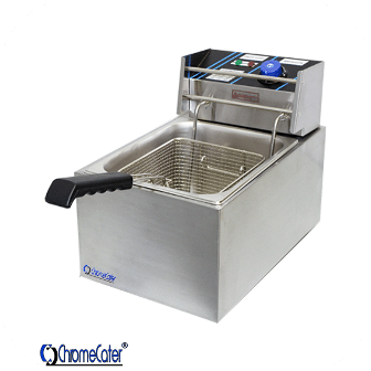 ELECTRIC FRYER 8LT