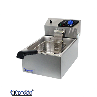ELECTRIC FRYER 6LT