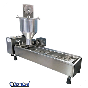 DONUT MAKING MACHINE SEMI AUTOMATIC