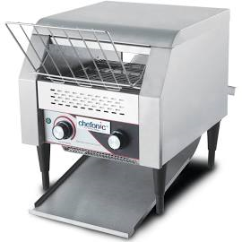 CONVEYOR TOASTER WIDE MOUTH TT450