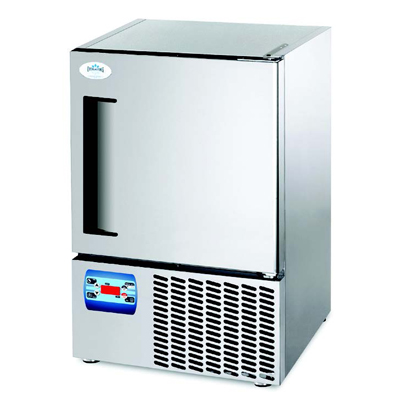 BLAST CHILLER/FREEZER EVERLASTING - MINI PRO [3 x GN2/3]   (DELIVERY IN GAUTENG & WESTERN CAPE ONLY)