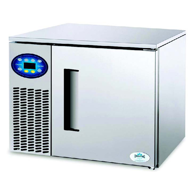 BLAST CHILLER/FREEZER EVERLASTING - PRO [3 x GN1/1]  (DELIVERY IN GAUTENG & WESTERN CAPE ONLY)