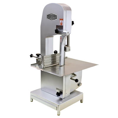 BANDSAW BUTCHERQUIP - TABLE TOP