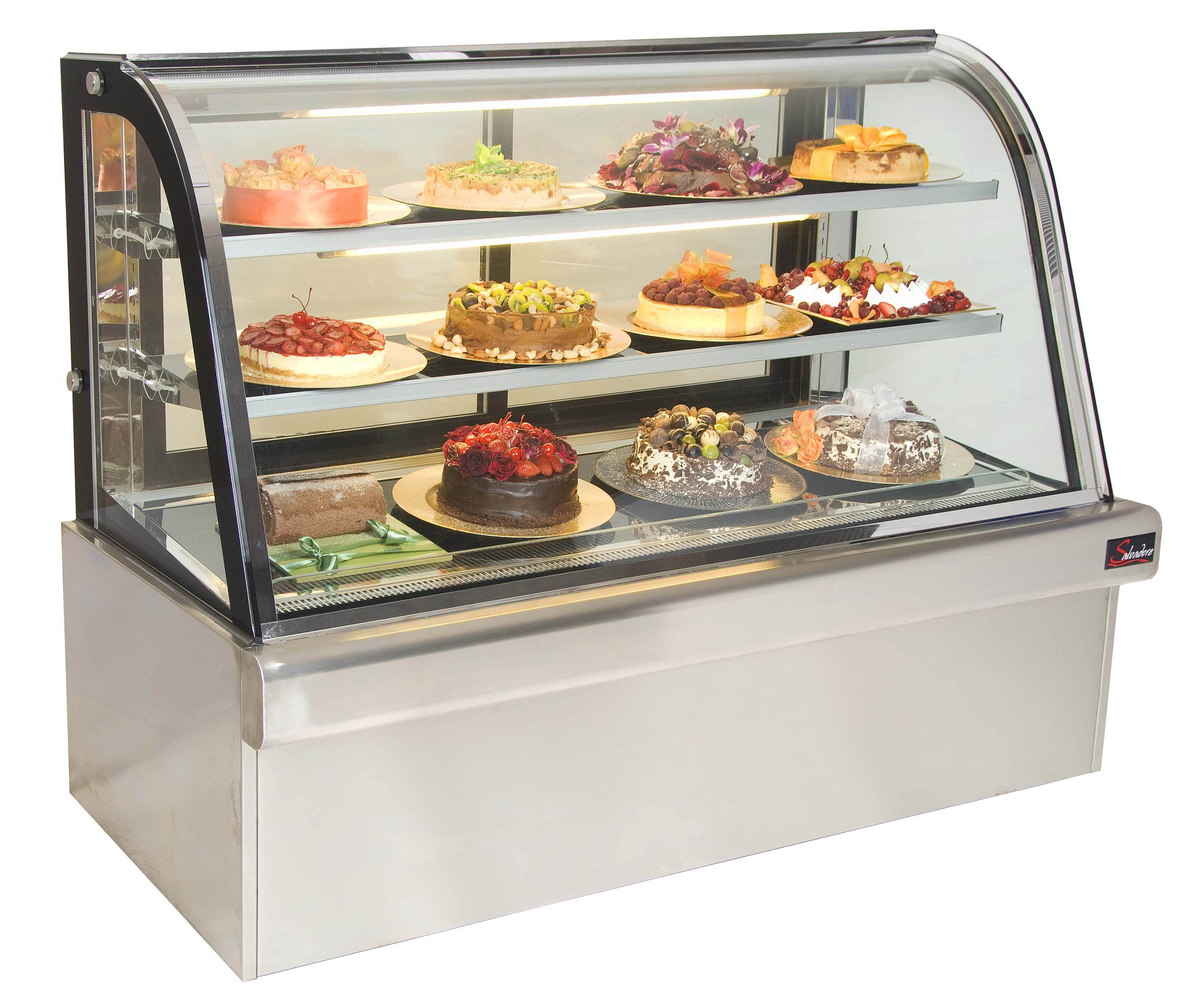 Cake Display Fridge For Sale South Africa