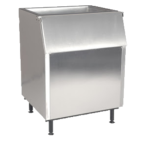 ICE MAKER BIN 220KG  (THIS IS ONLY A BIN NOT A MACHINE)