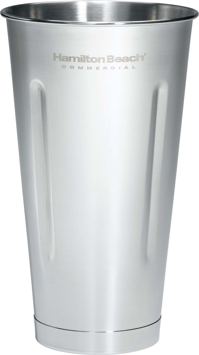 MILK SHAKE CUP S/STEEL-750ml