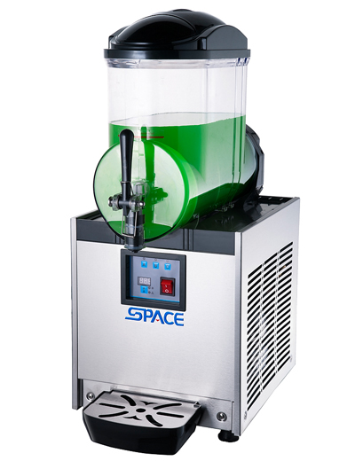 SLUSH PUPPY MACHINE ONE HEAD 15LT TANK (PRICE EXCLUDES TRANSPORT OUTSIDE GAUTENG ) (3-5 DAYS LEAD TIME)