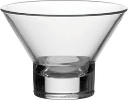 YPSILON - DESSERT BOWL 375ML  (PACK OF 12)