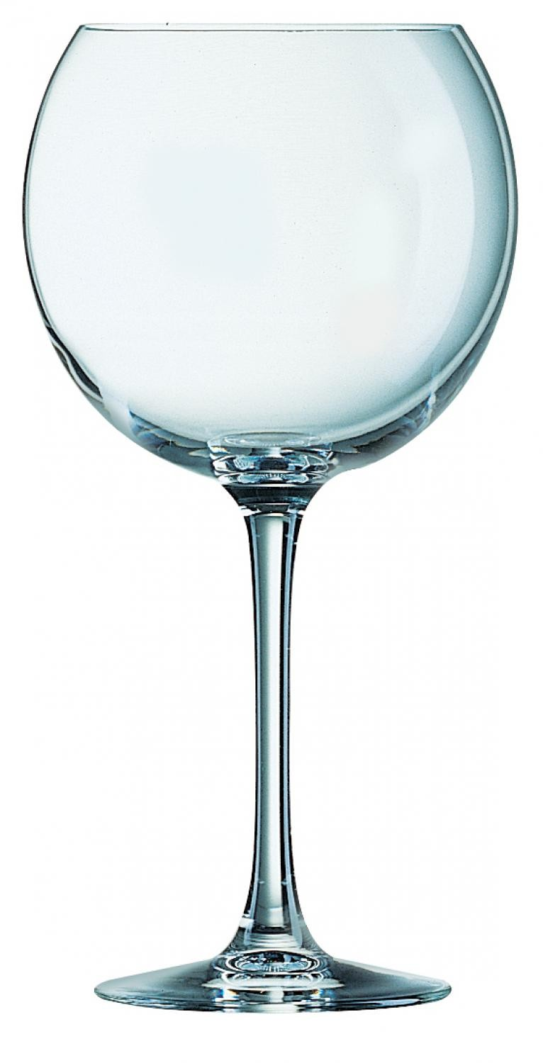 WINE GLASS CABERNET BALLON 700ML ARCOROC  (PACK OF 6)